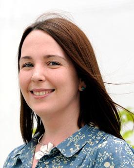 Dr Jessica Davies