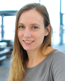 Dr Victoria Janes-Bassett